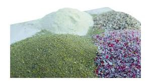 پودر میکرونیزه کربنات
