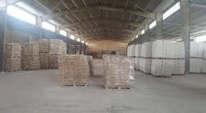 کارخانه پودر میکرونیزه کربنات کلسیم شیری رنگ قزوین