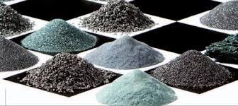 لیست قیمت پودر میکرونیزه استاندارد همدان