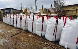 صادرات پودر میکرونیزه مواد معدنی