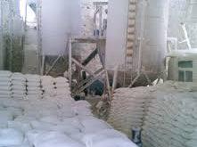 کارخانه پودر میکرونیزه دلیجان