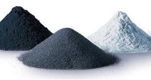 انواع پودر میکرونیزه معدنی