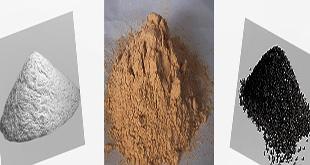 پودر میکرونیزه معدنی