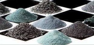 پودر میکرونیزه مواد معدنی
