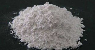 پودر میکرونیزه کربنات کلسیم سفید
